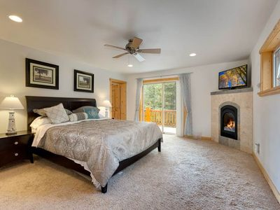 Photo for Lodgepole Pine Chalet