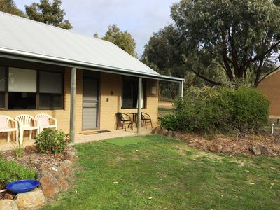 Photo for Grampians Pomonal Cottages 4 Wildlife & Views