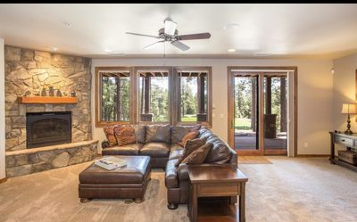 Beautiful Family home in Flagstaff Ranch on the golf course 4th Tee box