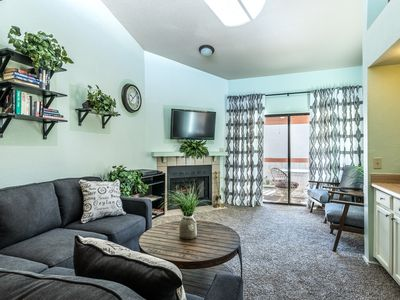 Photo for 2 Bedroom 2 Bathroom Mesa Condo with Community Pool
