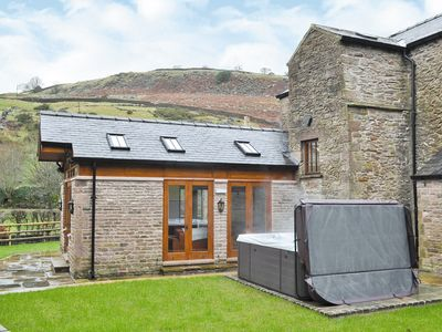 Photo for 7 bedroom accommodation in Gradbach near Buxton