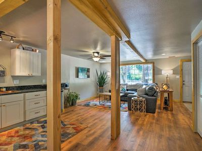 Photo for Perfect Mountain Haven Retreat
