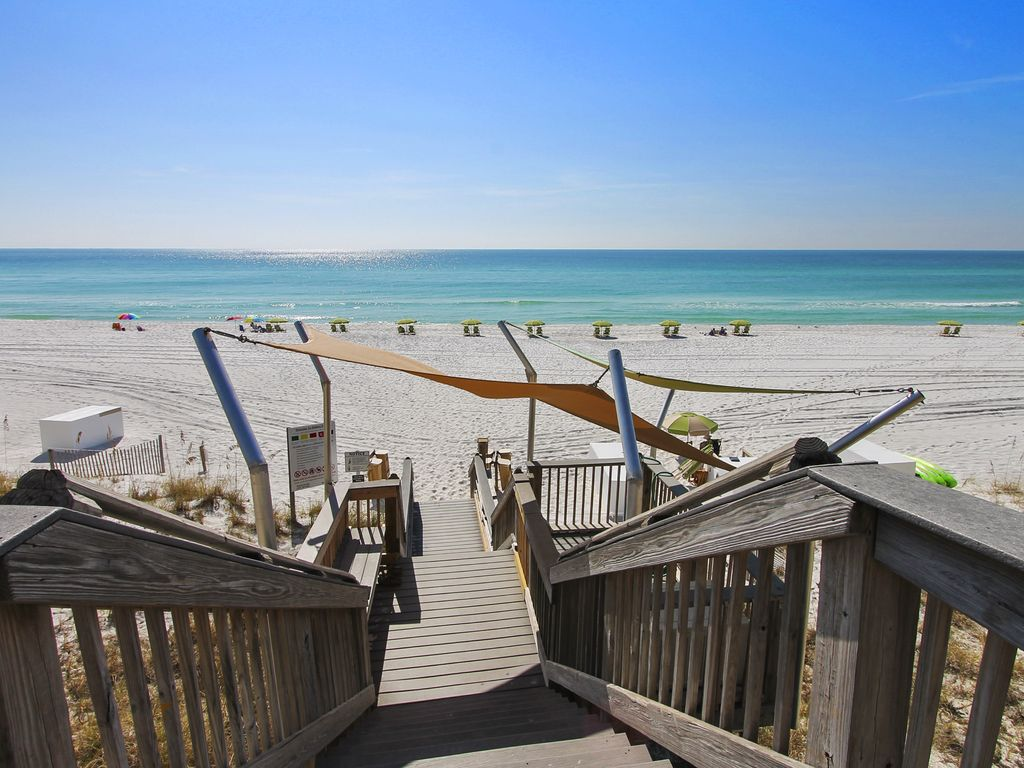 Hidden Dunes Cottages Unit 214 Sandestin Florida
