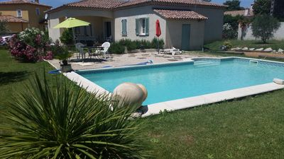 Photo for VILLA WITH POOL IN THE SOUTH