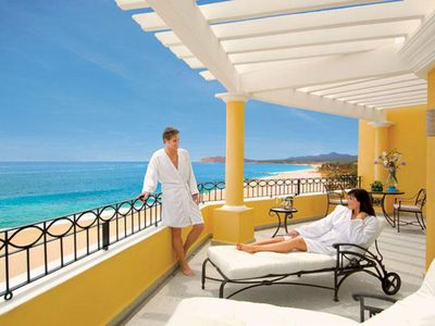 Photo for Luxurious Casa Dorada Cabo Real DREAMS Beach Front Resort