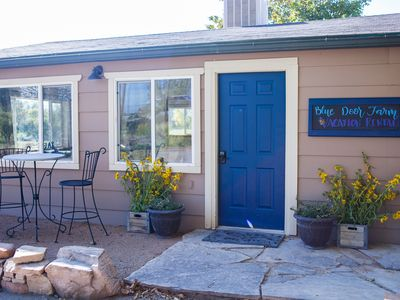 Photo for Blue Door Farm Vacation Rental