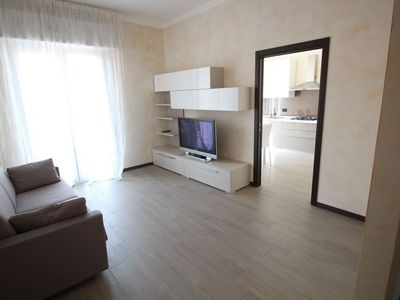 Photo for Colombo 285 three-room apartment