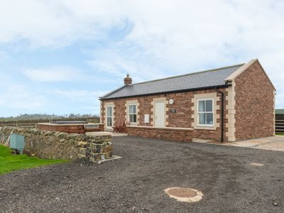 Photo for Bank Top Cottage, EMBLETON