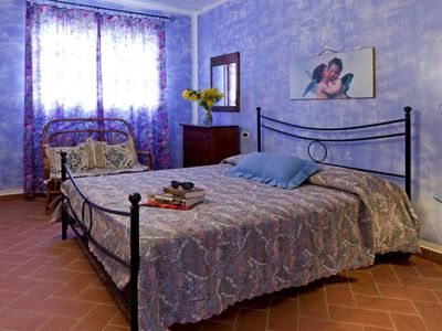 Photo for 2BR Apartment Vacation Rental in Montescudaio