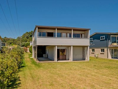 Photo for Beach Side at Cooks - Cooks Beach Holiday Home