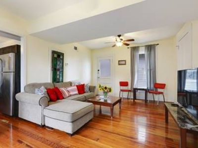 Photo for 2BR on Magazine Street