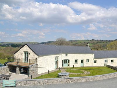 Photo for 4 bedroom property in Tregaron and the Cambrian Mountains. Pet friendly.