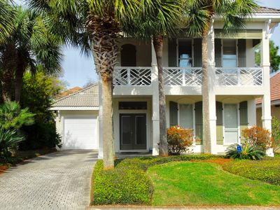 Photo for BOOK NOW for Summer rental in Destiny West  3 BR 2.5 Bath home Close to Bch Pets