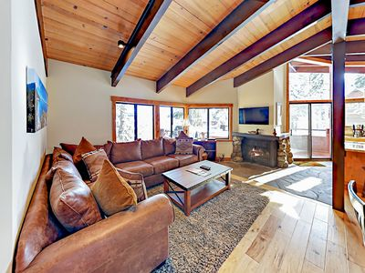 3BR House Vacation Rental in Tahoe City, California #2824520