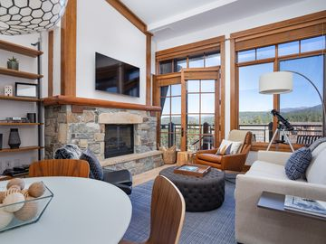 Irone Horse Lodge (Truckee, California, United States)