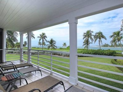 Photo for South Seas Lands End Condo with direct view of the Gulf of Mexico & Redfish Pass with BONUS $100+ Ex