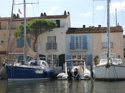 Photo for 3BR House Vacation Rental in Port Grimaud