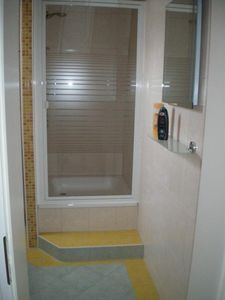 Photo for Double Room - Green Room - Pension Villa Martha