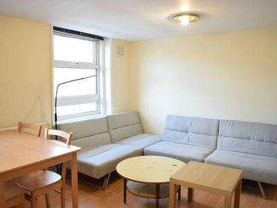 Photo for 1 Bedroom Flat in the Heart of King's Cross
