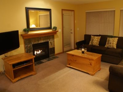 Photo for Stoney Creek Northstar 8 - Conveniently located with pool and hot tub access