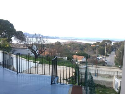 Photo for 2BR Apartment Vacation Rental in giens