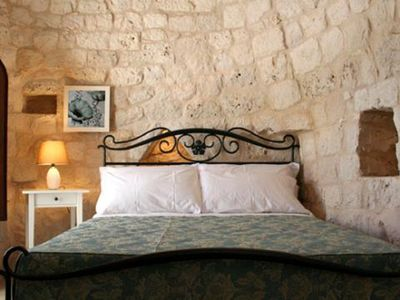 Photo for Trullo de Lux a stone's throw from Ostuni