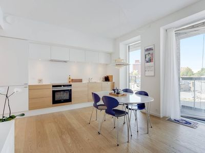 Photo for Apartment 1 km from the center of Copenhagen with Internet, Washing machine (742861)