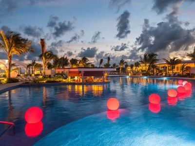 Photo for Vidanta Riviera Maya, Ocean Front Winter Rates