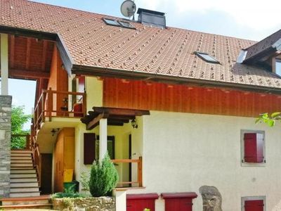 Photo for Holiday flat Da Nico, Ravascletto  in Friaul - Julisch Venetien - 4 persons, 2 bedrooms