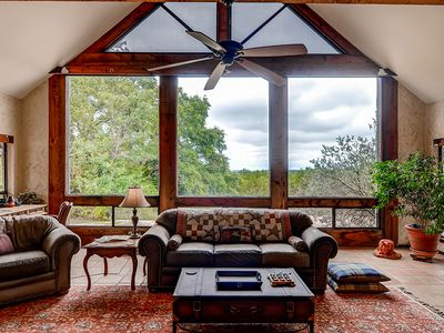 Photo for Secluded Glen Rose Home - Mins From Fossil Rim!