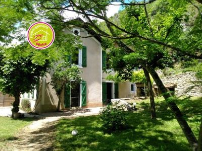 Photo for Gite Luzech, 4 bedrooms, 8 persons