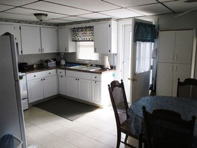 Photo for Misquamicut Beach Cottage - One Block To The Beach!