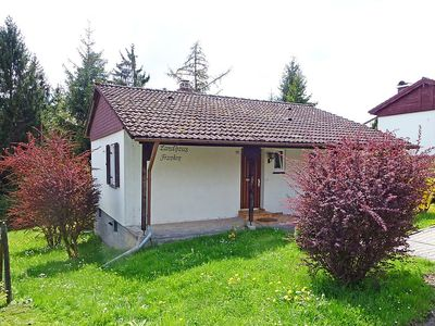 Photo for House 1.3 km from the center of Löffingen with Parking, Internet, Terrace (86097)