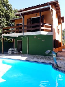Photo for 4BR House Vacation Rental in Caraguatatuba, SP