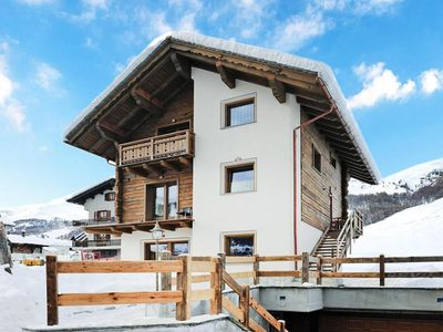 Photo for Fortune apartments, Livigno  in Um Livigno - 4 persons, 1 bedroom
