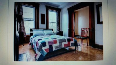 Photo for Crown Heights Home Away From Home