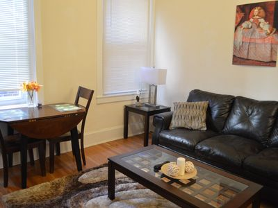 2BD/2BA at 20th and Chestnut