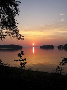 Photo for Serenity on Lake Hartwell