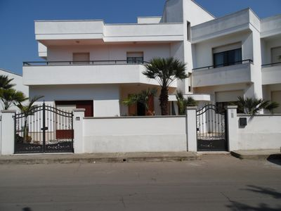 Photo for COMFORTABLE VILLA FOR A HOLIDAY RELAX A FEW MILES FROM GALLIPOLI