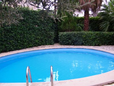 Photo for 4BR Chalet Vacation Rental in porto cristo, balearen