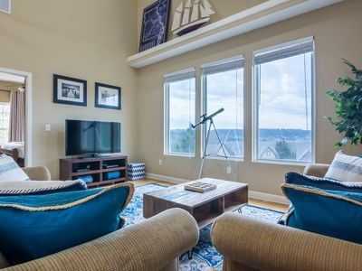 Photo for Special Spring Rate: Canyon Retreat - Award Winner - King Beds - Dog Friendly
