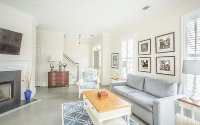 Photo for 3BR Townhome Vacation Rental in Savannah, Georgia
