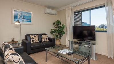 Photo for Riverside Spacious 2BR with Balcony