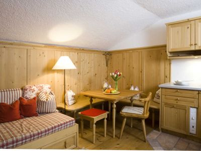 Photo for Guardian Angel Suite incl. Breakfast and mountain view - Hotel Garni Leithner