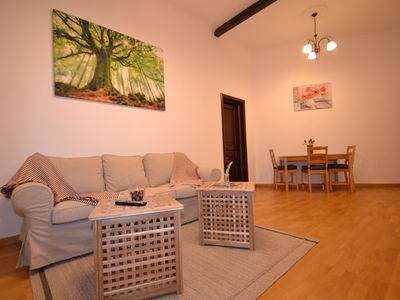 Photo for Cozy flat 70sqm near Cotroceni presidential palace
