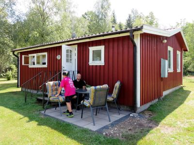 Photo for Vacation home Björkebo (HAL024) in Halland - 6 persons, 2 bedrooms