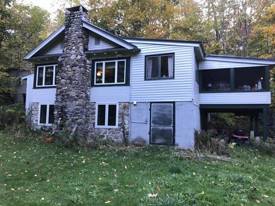 Photo for 3 BEDROOM HOME ONE MILE FROM MOUNT SUNAPEE
