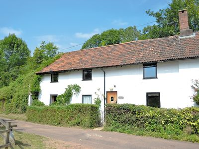 Photo for 4 bedroom accommodation in Timberscombe, near Minehead
