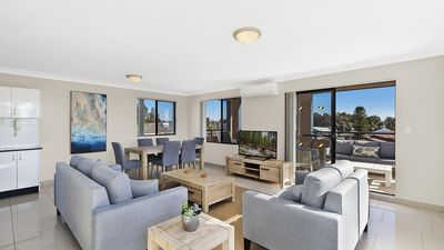 Photo for McGirr Penthouse Apartment