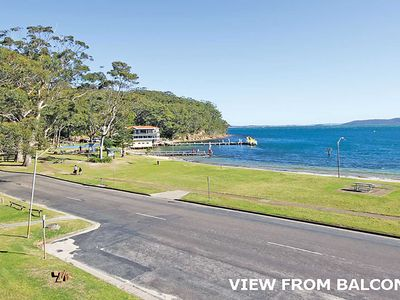 Photo for 4 'Collendina', 19 Kurrawa Close - fantastic water views and sea breezes